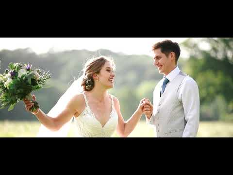 St Audries Park wedding teaser video