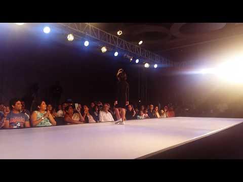 Junior's Fashion Show Bangalore US Polo Association