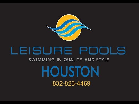 Leisure Pools Houston