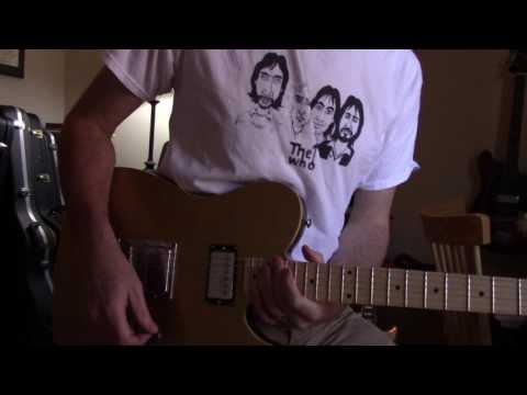 Start! (Lesson) - The Jam