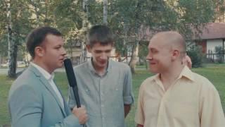 """Свадьба в клубе """"Серебряный бор"""" г. Омск"""