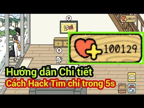 cách hack tim adorable home cho android - Cách H.a.ck Adorable Home - Hướng dẫn chi tiết cách Tăng Tim v.v cực dễ