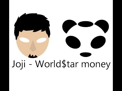 (music video) Joji - World$tar Money