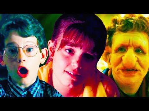 MOST OF THE CAST OF *HALLOWEENTOWN* HAS DIED 👻