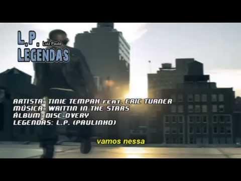 Tinie Tempah feat. Eric Tuner - Written In...