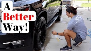 Stop Scrubbing Tires & Your 3 Hour Car Washes... Voice Over Secrets!