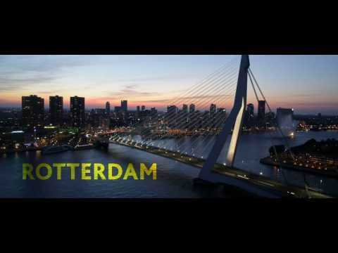 Rotterdam Conferences