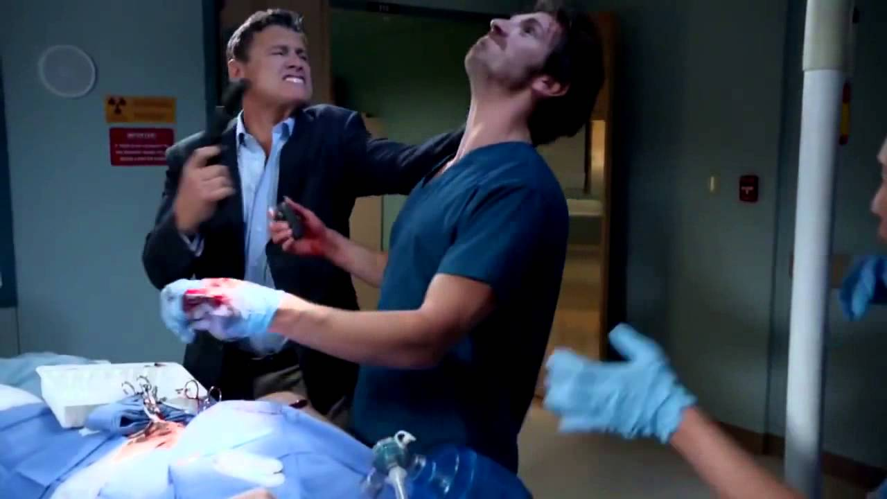 Download The Night Shift 1x07 Promo HD 'Blood Brothers' Season 1 Episode 7 Promo