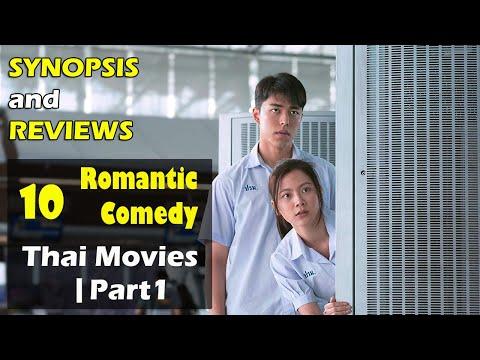 10 Romantic Comedy Thai Movies To Watch Part 1 - Baifern, Nine, Mario, Yaya, Nickhun, Sunny,...