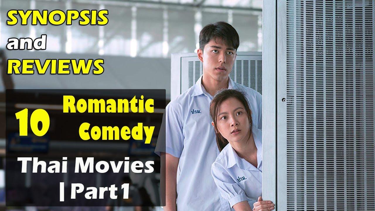 Download 10 Romantic Comedy Thai Movies to Watch Part 1 - Baifern, Nine, Mario, Yaya, Nickhun, Sunny,...