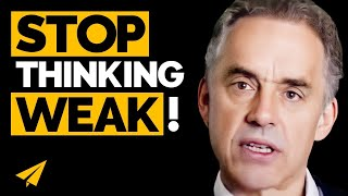 'STOP Saying Things that Make You WEAK!' - Jordan B. Peterson (@jordanbpeterson) - Top 10 Rules