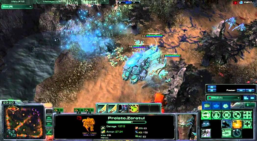 UMS] Storm of the Imperial Sanctum 6 0