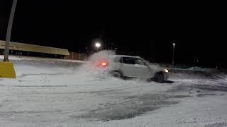 F15  X5  35d  snow fun