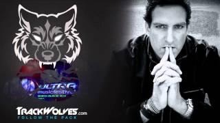 Rony Seikaly - Live @ Ultra Music Festival (Miami) - 30.03.2014