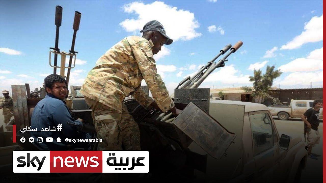 ليبيا.. المنقوش تجدد مطالبتها بخروج القوات الأجنبية والمرتزقة  - نشر قبل 8 ساعة