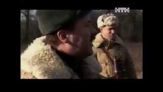 Легенды уголовного розыска.. штурм Киева