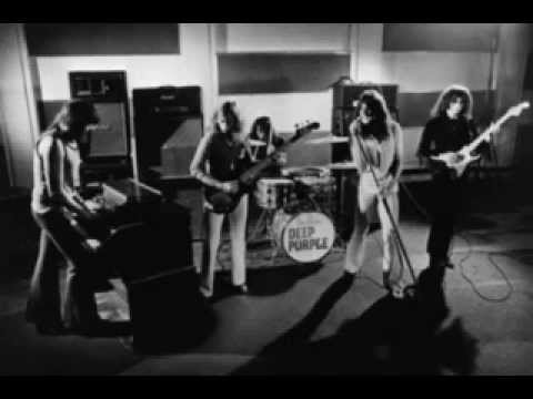 Deep Purple -Pictures of home - 1972