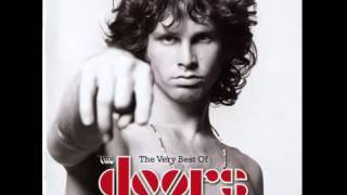 The Doors - The Future Starts Here The Essential Doors Hits [320 kbps]
