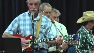 Country Music Jam at Lenox Community Center - Oct. 3, 2012