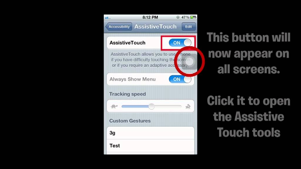 how to turn off find iphone how to turn iphone without power lock button no 19175