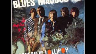 The Blues MaGoos - We Ain