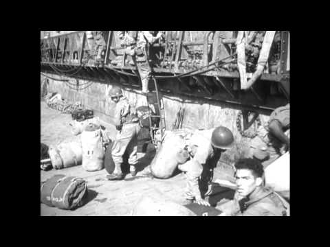 [28 août 1944] Marseille est reprise par les alliés