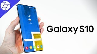 NEW Samsung Galaxy FOLD, S10, S10E & S10+ - Everything You Need to Know!