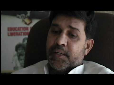 2000 Interview with Kailash Satyarthi