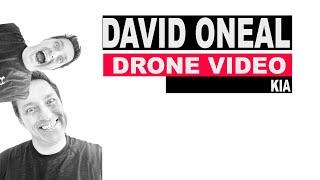 Las Vegas Drone Racing