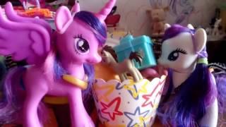 Проект :мама купи мне пони #2