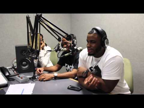 90.5 Flava Station Tallahassee Radio Interview with Y.Dot