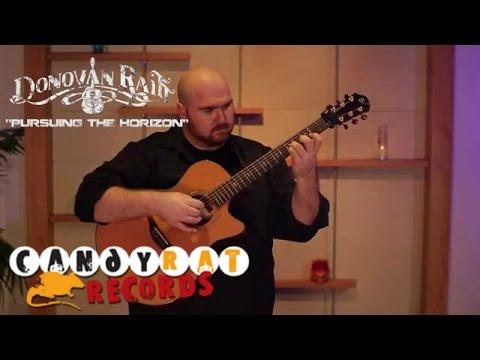 Donovan Raitt   Pursuing the Horizon   Acoustic Guitar