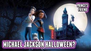 Michael Jackson Halloween Announced!