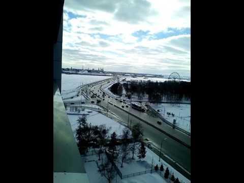 В Казани проверили системы оповещения населения