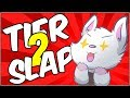 Tier 2 Slap!   Tails VRChat Funny Moments #5   Best of July #1