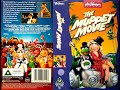 The Muppet Movie (1994, UK VHS)
