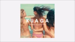 Pierce Fulton x THB - Kuaga (Ateurnov Remix)