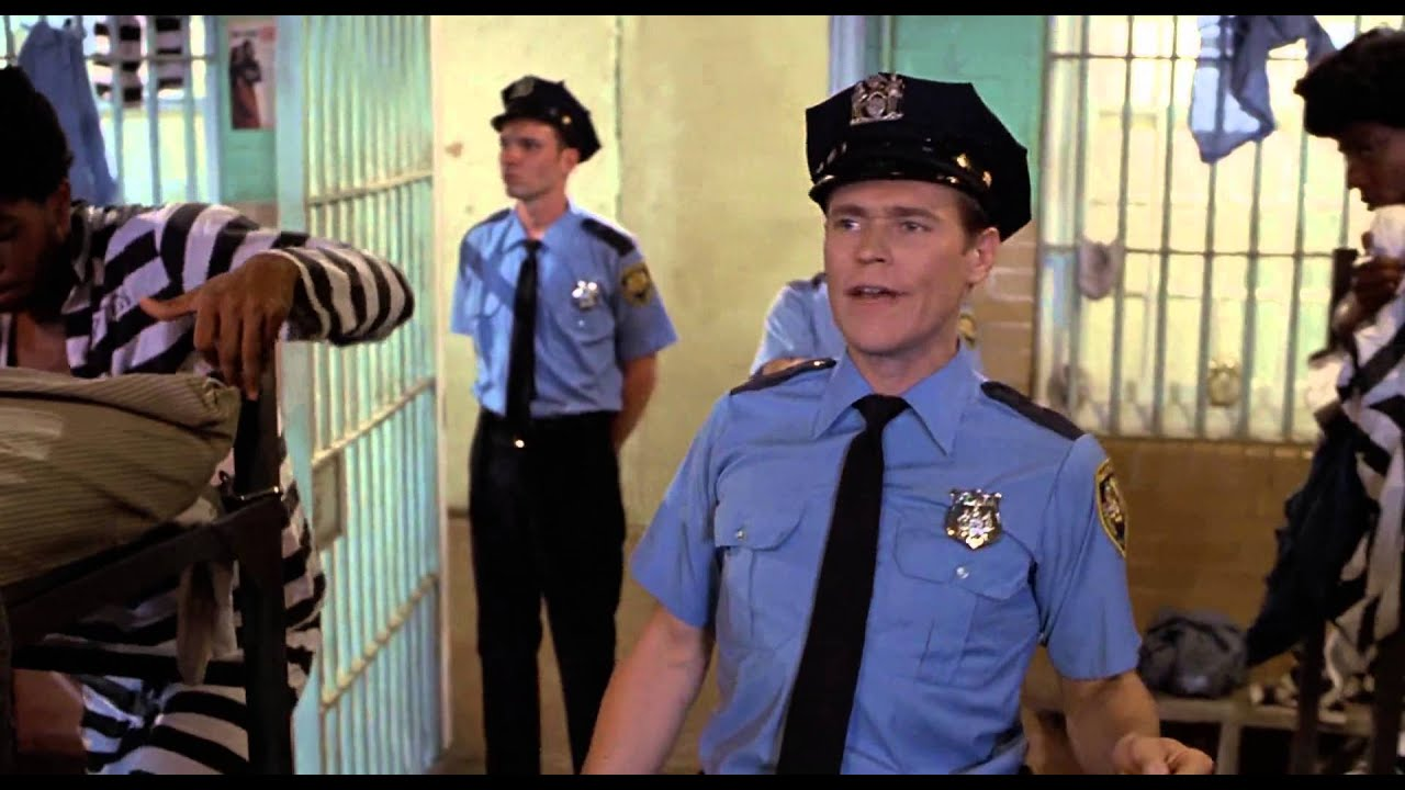 Image result for cry baby willem dafoe