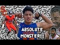 The #1 Linebacker In High School!!!- Palaie Gaoteote Highlights Reaction