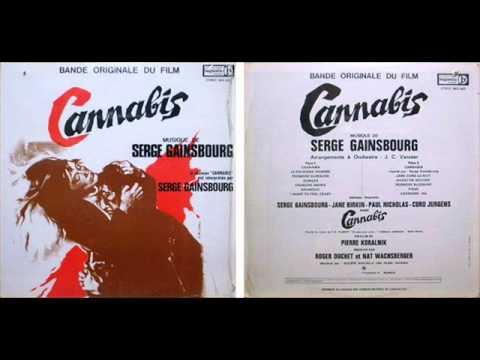 Serge Gainsbourg   Cannabis 1970