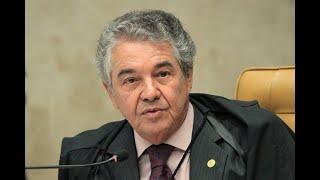 Marco Aurélio determina realização do censo 2021