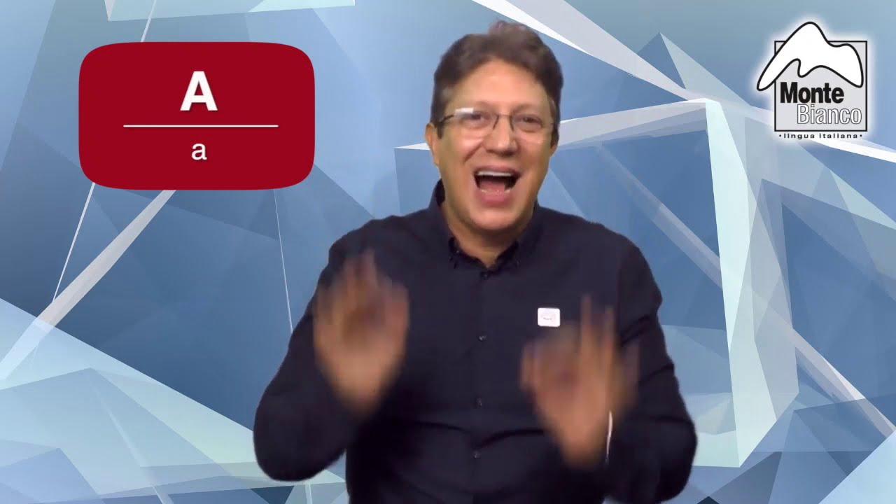 Download La consonante acca (H) nella lingua italiana | Fonetica dell'italiano | Monte Bianco Lingua Italiana