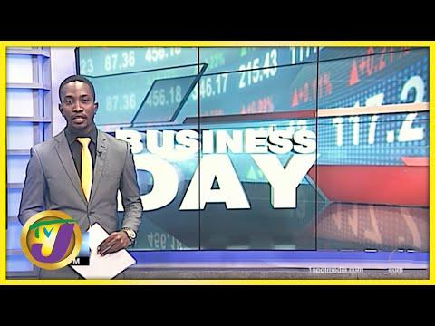 Financial Week   TVJ Business Day - July 30 2021