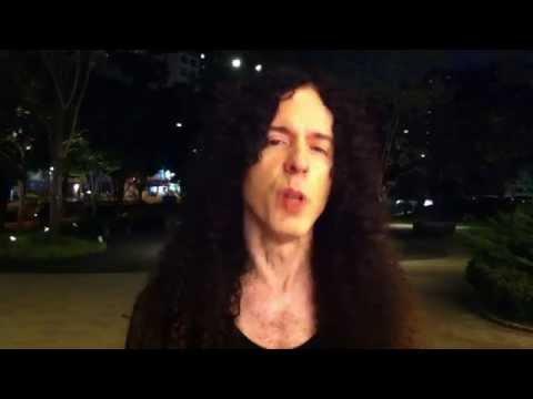 "Marty Friedman / MetalSucks ""Inferno"" Guitar Solo Contest - Winner Announcements"