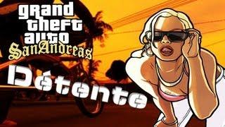 Détente | GTA San Andreas (PC), Pendant la Paris Games Week