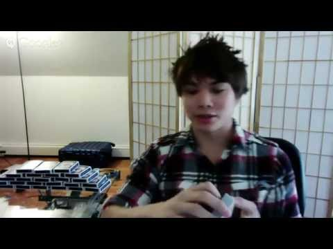 A conversation with Shin Lim - The Merchant of Magic