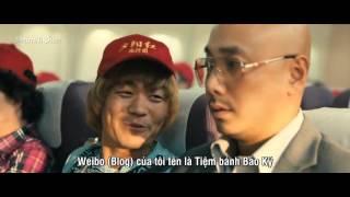 Lạc Lối ở Thái Lan Lost 2 Lost in Thailand 2012 HD Vietsub