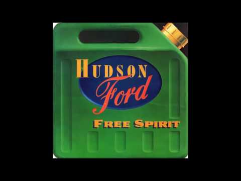 Hudson-Ford - Free Spirit (1974) Full Album