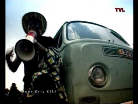 L'Or Mbongo film