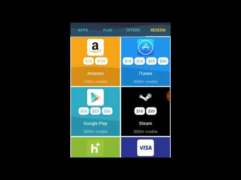 Fast way to make credits in freemyapp legit way